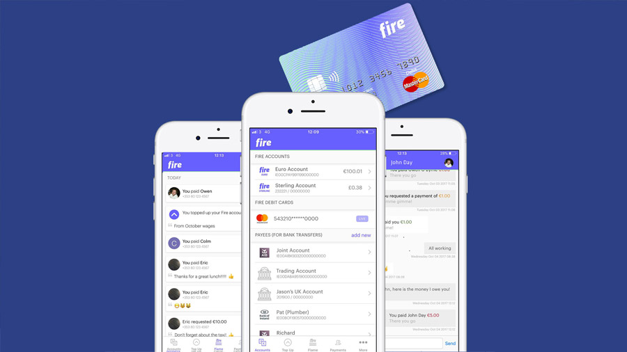 Debit Card and App