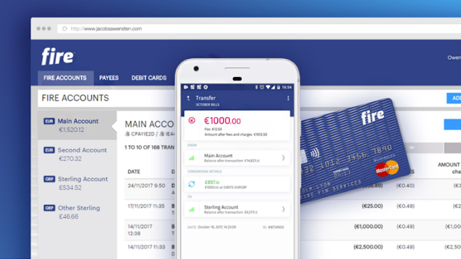 Making business payments more secure – with the firework mobile app